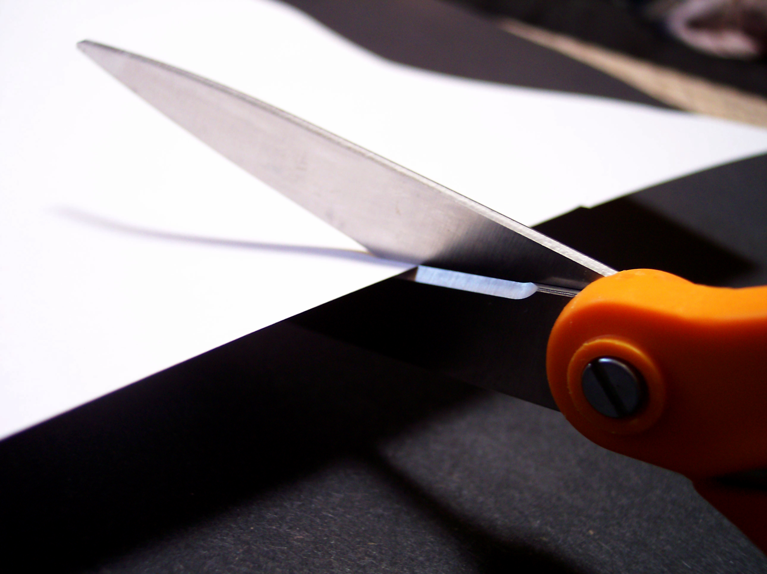 Cutting Paper Related Keywords & Suggestions - Scissors Cutting ...